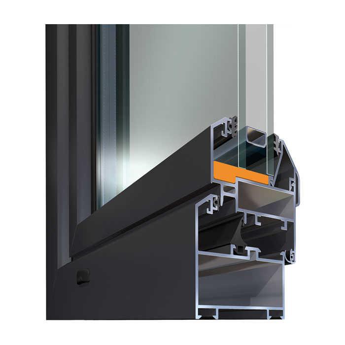 Smartia M15000 Alumil