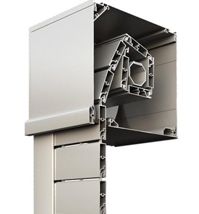 Κουτιά Αλουμινίου